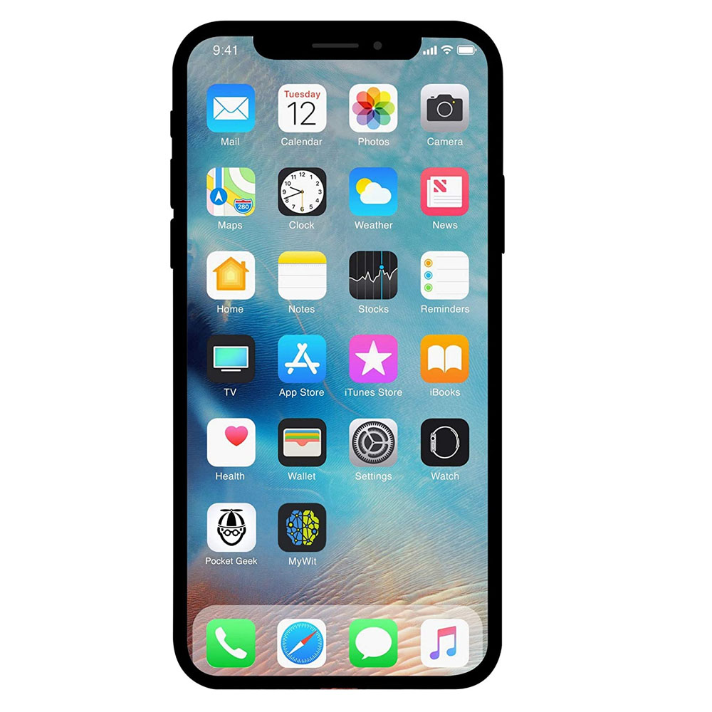 Apple iPhone XR 64GB Coral Fully Unlocked