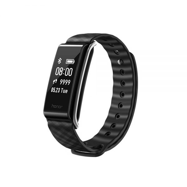 Huawei Honor Color Band A2 Black (AW61)