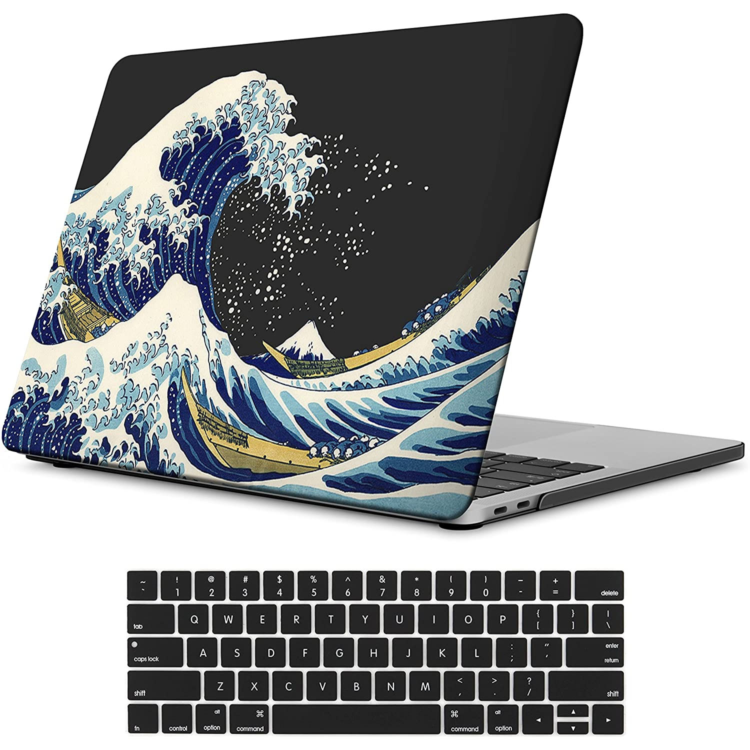 MacBook Pro 13 W/Without Touch Bar & Touch ID