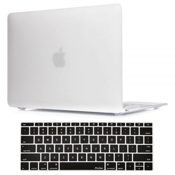 Apple MacBook 12″ with Retina Display A1534 -Frost Clear